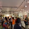 Opening Party, Gallery 69