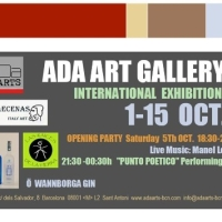 Art Gallery ADA