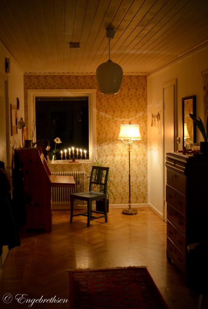 anna engebrethsen home
